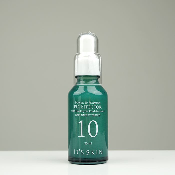Power 10 Formula Q10 Effector by It's Skin #13
