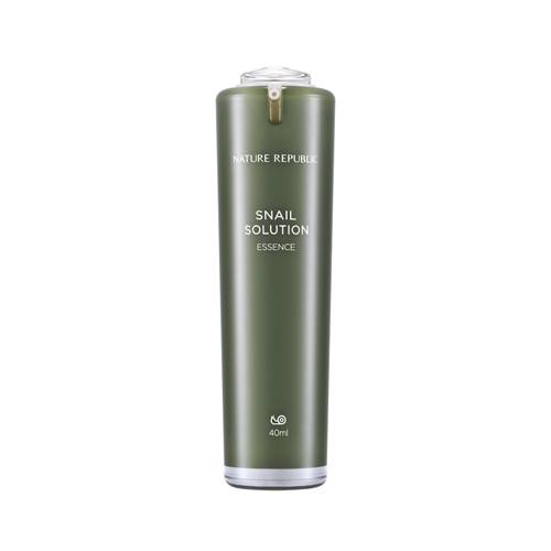 NATURE REPUBLIC Snail Solution Essence 40ml