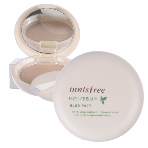 Current Page. Home · BRAND · Innisfree · Innisfree NO-SEBUM Blur Pact ...