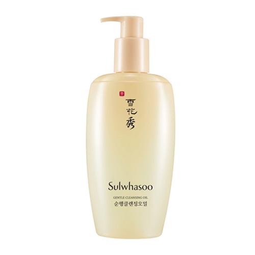 Sulwhasoo Gentle Cleansing Oil 200ml by Jolse