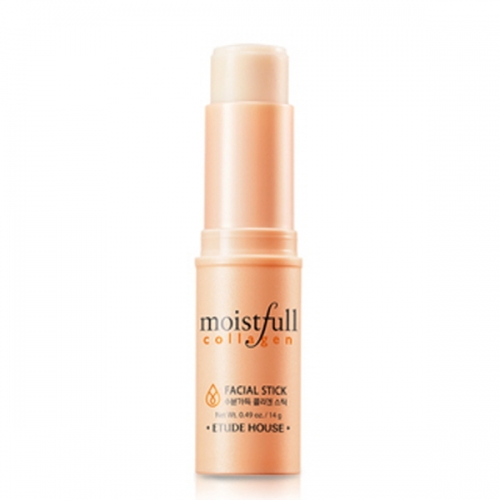 Etude House Moistfull collagen facial stick 14g