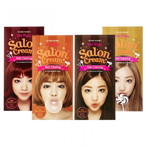 Image result for Etude House Hot Style Salon Cream