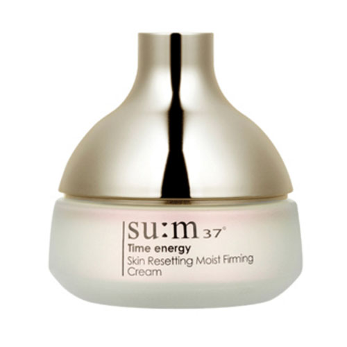 su:m37 sum37 Time energy Skin Resetting Moist Firming Cream 70ml