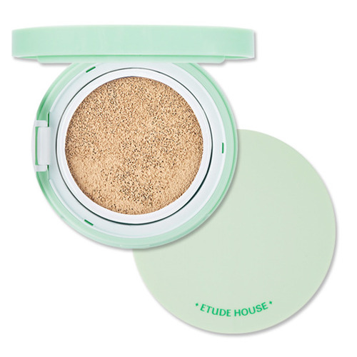 Etude House AC Clean Up Mild BB Cushion SPF50+ PA+++ 14g