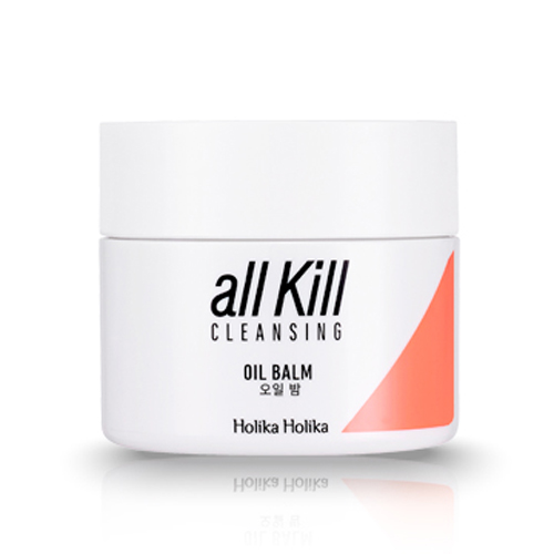 Holika Holika All Kill Cleansing Oil Balm 80g