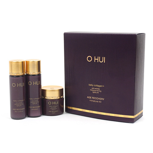 [Sample Kit] O HUI AGE RECOVERY MINIATURE KIT