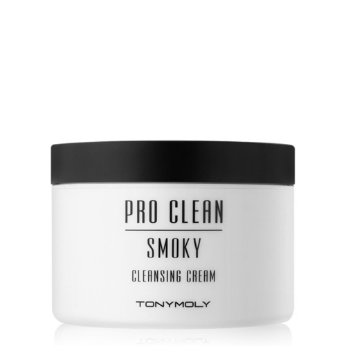 TONYMOLY Pro Clean Smoky Cleansing Cream 180ml