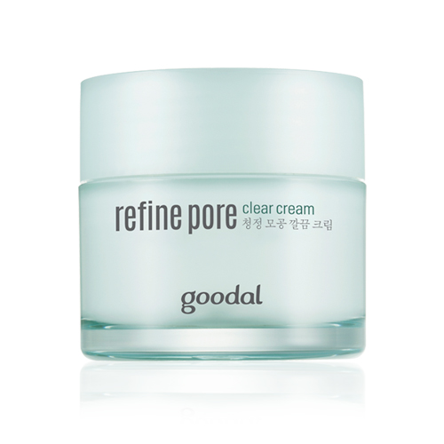 goodal Refine Pore Clear Cream 20ml