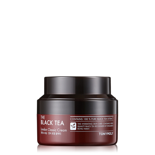 TONYMOLY Black Tea London Classic Cream 60ml