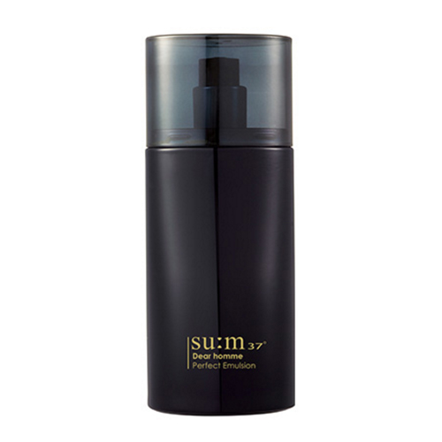 su:m37 Dear Homme Perfect Emulsion 110ml