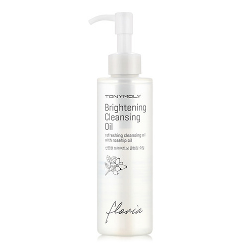 TONYMOLY Floria Brightening Cleansing Oil 190ml