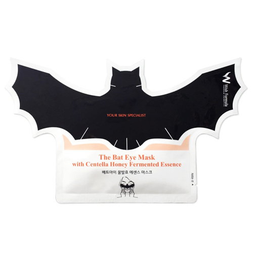 Wish Formula The Bat Eye Mask With Centella Honey Fermented Essence 1ea