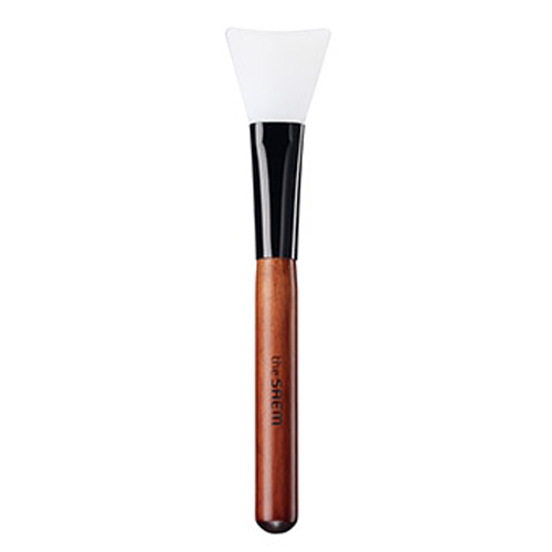 the SAEM Silicon Pack Brush