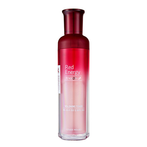 Etude House Red Energy Tension Up Voluming Toner 130ml
