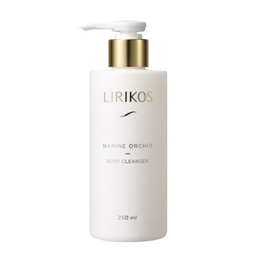 LIRIKOS MARINE ORCHID BODY CLEANSER 250ml