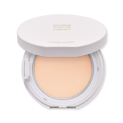 Etude House Precious Mineral Compact SPF30 PA++