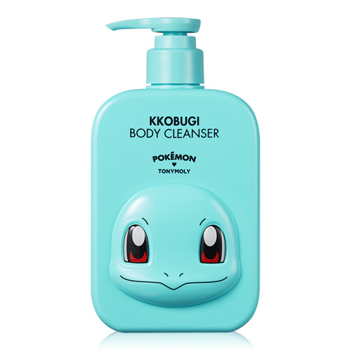 TONYMOLY KKOBUGI Body Cleanser 300ml