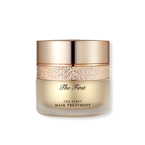 O HUI The First Mask Treatment 60ml