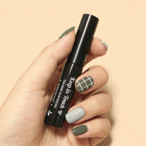 Keep in Touch Your Brow Color Mascara 4g