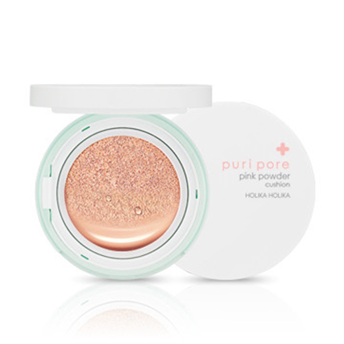 Holika Holika Puri Powder Cushion 15g