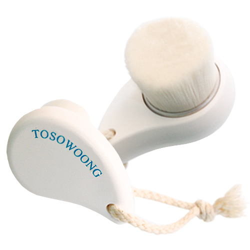 TOSOWOONG Detail Clean Pore Brush