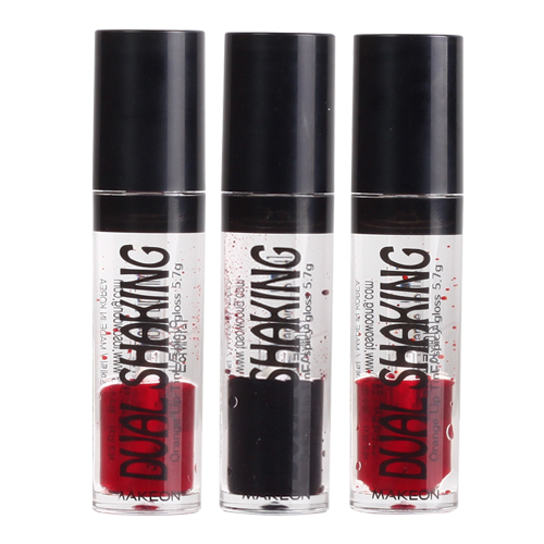 TOSOWOONG Dual Shaking Lip Tint 5.7g