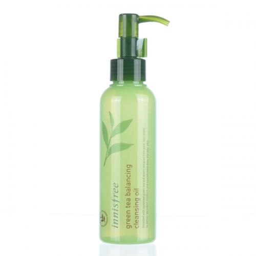 [SP] Innisfree Green Tea Balancing Cleansing Oil 150ml