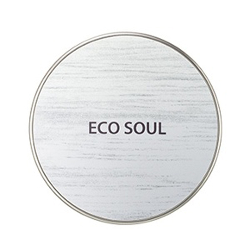 the SAEM ECO SOUL Cover Stay Cushion 15g