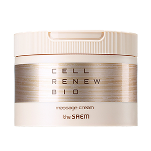 the SAEM Cell Renew Bio Massage Cream 200ml