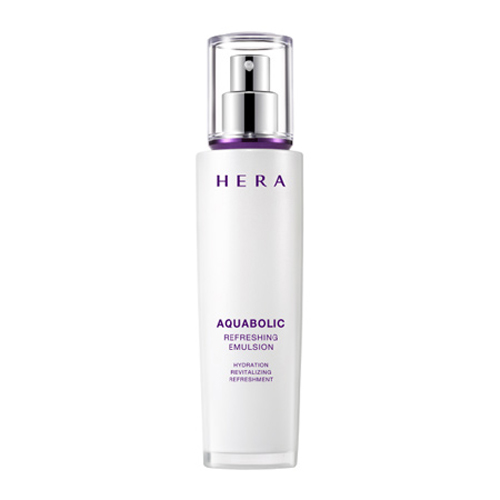 HERA AQUABOLIC BALANCING Refreshing EMULSION 120ml