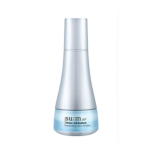 su:m37 Water-full Radiant Hydrating Glow Emulsion 120ml