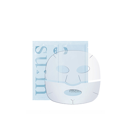 su:m37 Water-full Radiant Hydrating Glow Mask 30g * 10ea