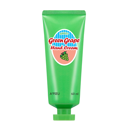A'PIEU Green Grape Hand Cream 60ml