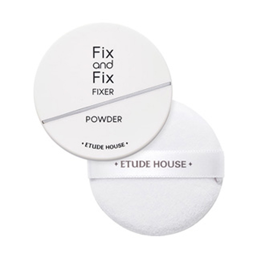 Etude House Fix And Fix Powder Fixer 10g