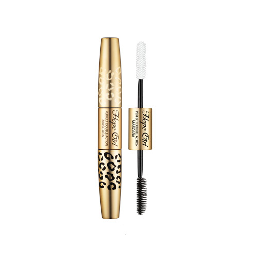 Hope Girl PERFECT DOUBLE ACTION MASCARA