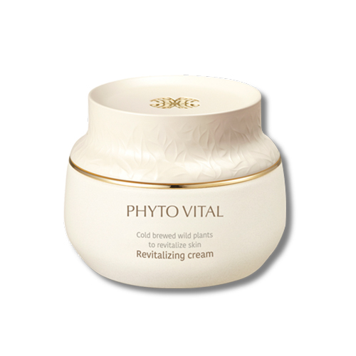 O HUI Phyto Vital Revitalizing Cream 55ml