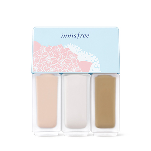 Innisfree Summer Contouring Kit (2017 limited)