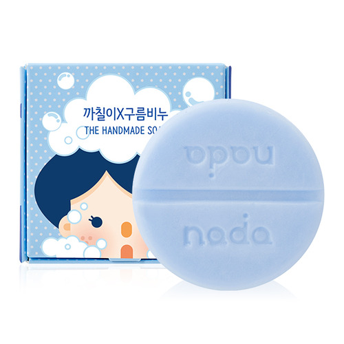 nada RoughyX THE HANDMADE SOAP 100g