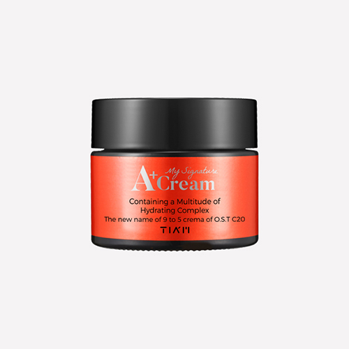 TIAM My Signature A+ Cream 50ml