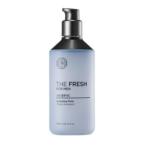 The FACE Shop The Fresh For Men Hydrating Fluid 170ml