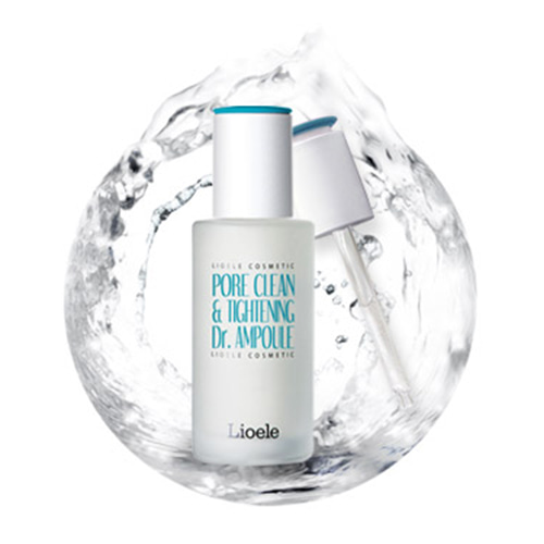 Lioele Pore Clean & Tightening Dr. Ampoule 35g