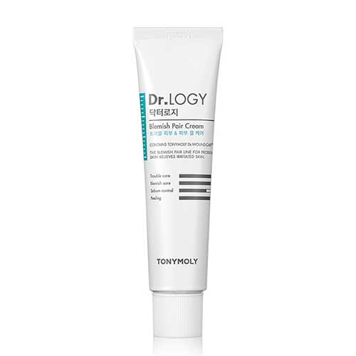 TONYMOLY Dr. Logy Blemish Pair Cream 50ml