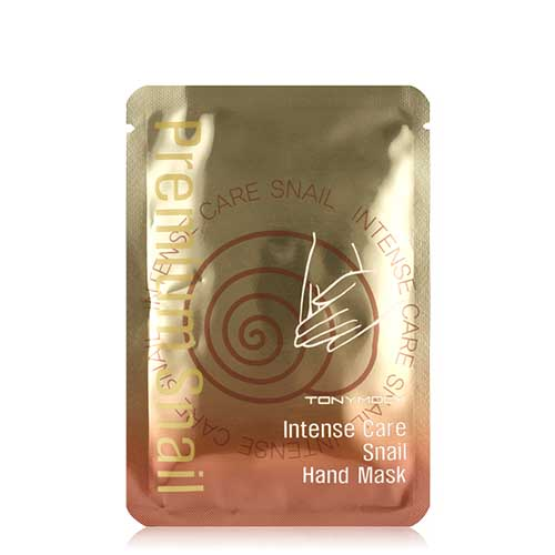 TONYMOLY Intense Care Snail Hand Mask 15ml