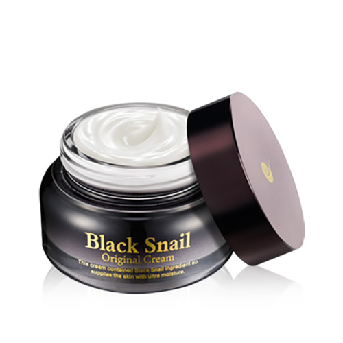 secretKey Black Snail Original Cream