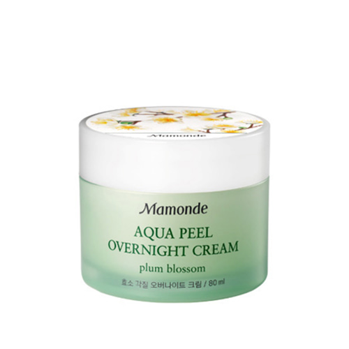 MAMONDE Aqua Peel Overnight Cream 80ml