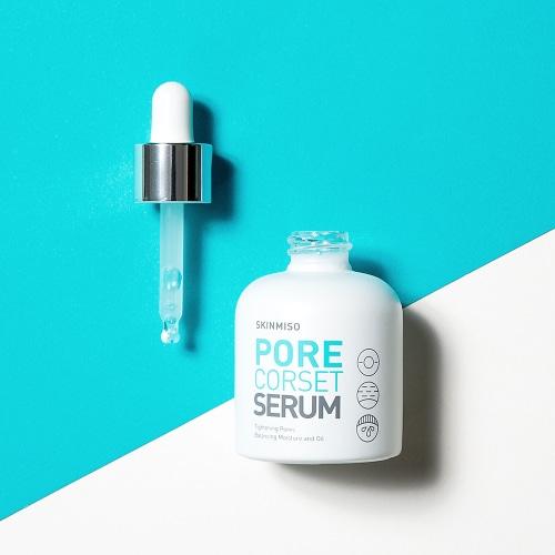 Skinmiso Pore Corset Serum 30ml by Jolse
