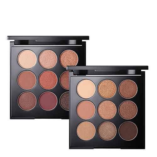 TONYMOLY Perfect Eyes Mood Eye Palette