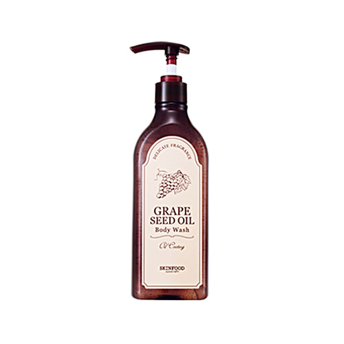 SkinFood Grape Seed Oil Body Wash 335ml