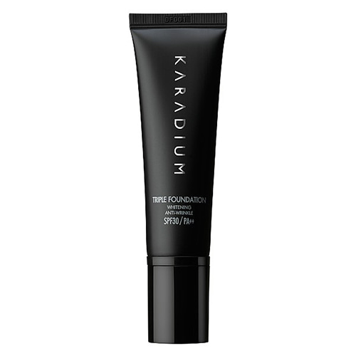 KARADIUM TRIPLE FOUNDATION SPF30 PA++ 50ml