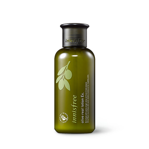 Innisfree Olive Real Lotion Ex 160ml